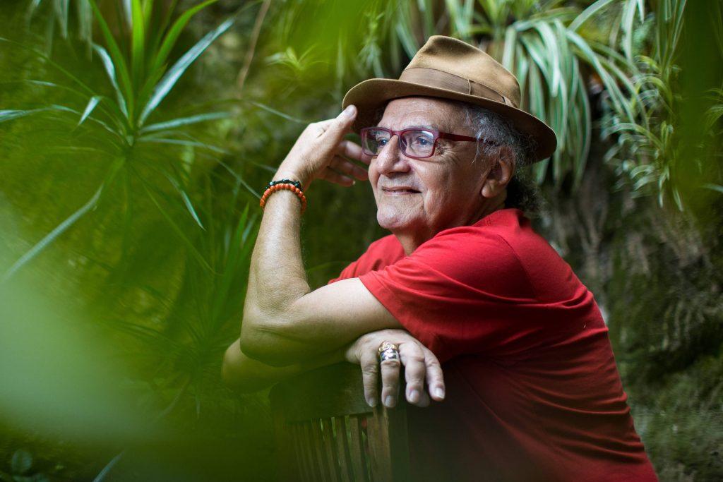 Jorge Salomão - Rachel Cunha
