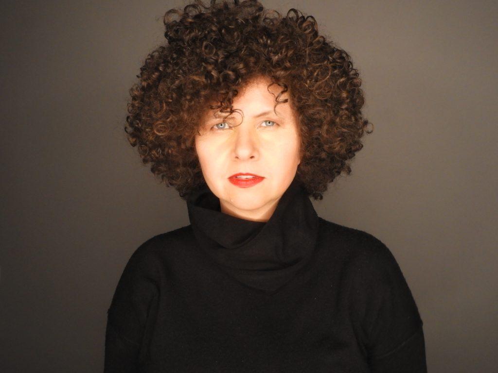 Roberta Campos em foto de Mariana Campos
