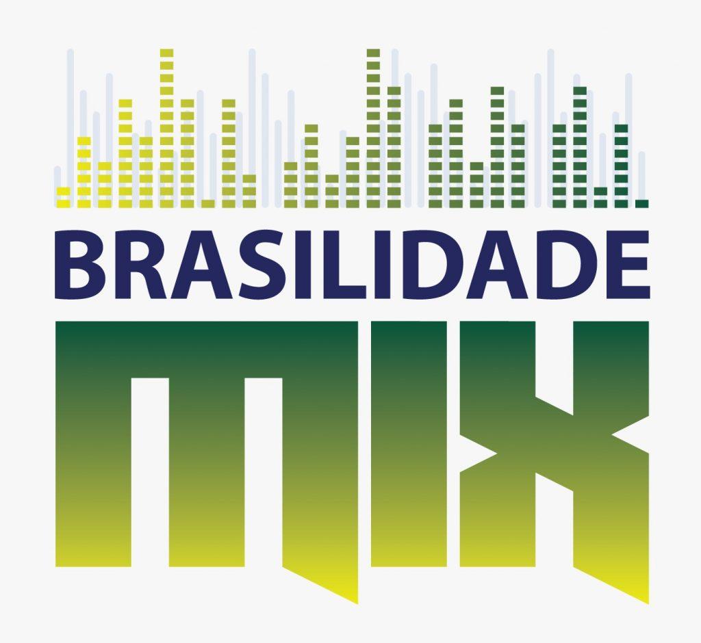Brasilidade Mix DJ CaêH