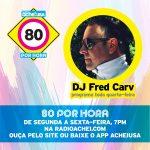 DJ Fred Carv