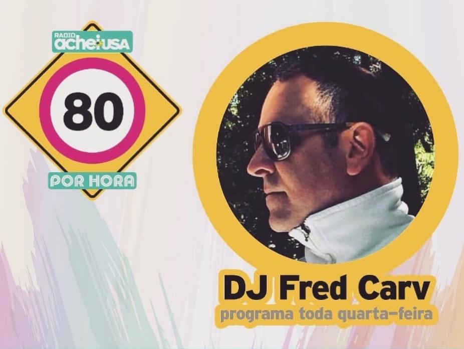 80 Por Hora Fred Carv