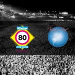 Programa 80 Por Hora - DJ Cottonete - Especial Rock in Rio