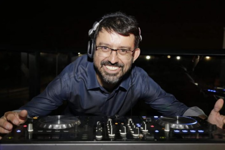 DJ Cottonete